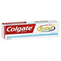 Dentifricio Colgate Total