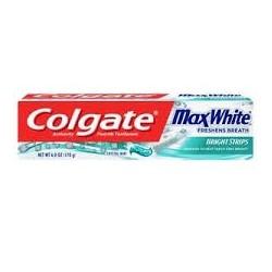 Dentifricio Colgate Max White