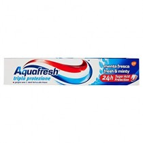 Dentifricio Aquafresh