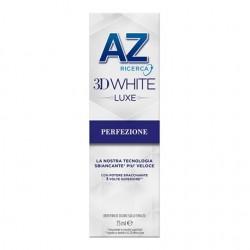 Dentifricio AZ White