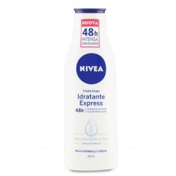 Crema Nivea Idratante Express