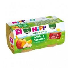 Omogeneizzati Hipp Mela...