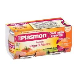 Plasmon Sughetti Ragu di...