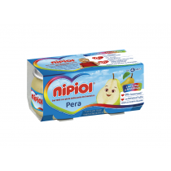 Omogeneizzati Nipiol Pera...
