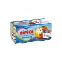 Omogeneizzati Nipiol Frutta...