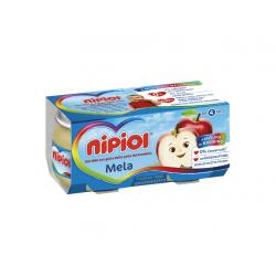 Omogeneizzati Nipiol Mela...