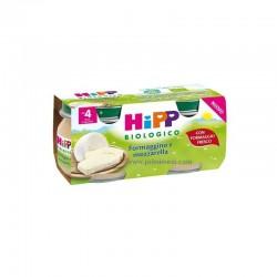 Omogeneizzati Hipp...