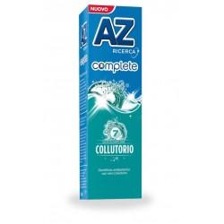 Dentifricio AZ Complete