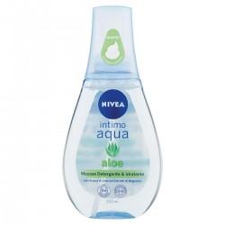 Detergente Intimo Nivea Aqua
