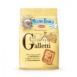 Mulino Bianco Galletti 350gr.