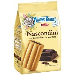 Mulino Bianco Nascondini...
