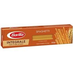 Spaghetti Integrale Barilla...