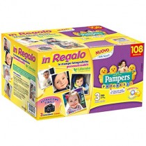Pampers 3 Progressi X108