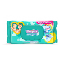 Pampers Salviette Baby...
