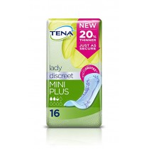 Tena Lady Discreet Mini...