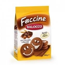 Baiocco Faccine 700gr.