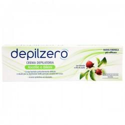 Crema Depilatoria Depilzero...