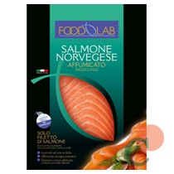 Salmone Norvegiese...