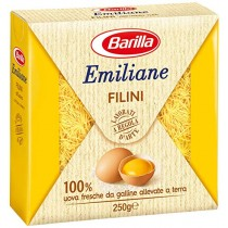 Barilla Filini Emiliane 250gr.