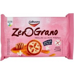 Biscotti Zerograno Miele...