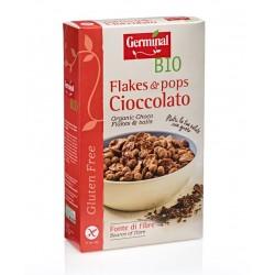 Flakes Pops Cioccolato...