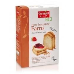 Fette Biscottate Farro...