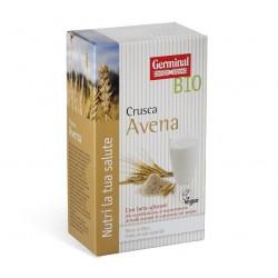 Crusca Avena Germinal Bio...