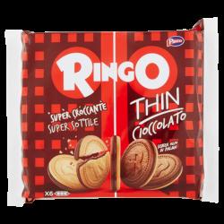 Ringo Thin Cioccolato 234gr.