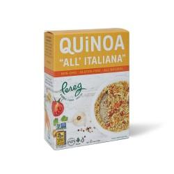 Quinoa Pereg - Senza...
