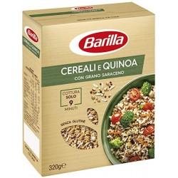 Cereali Quinoa Barilla -...