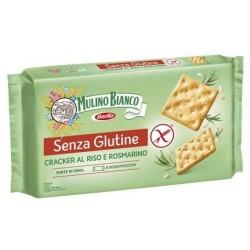 Cracker Riso Rosmarino -...