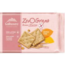 Cracker Zerograno Galbusera...