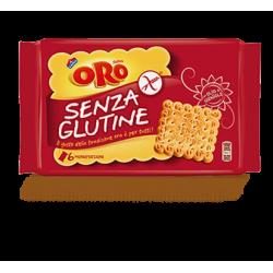 Oro Saiwa - Senza Glutine...