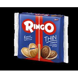 Ringo Thin Vaniglia 234gr.