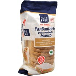 Pan Bauletto Bianco - Senza...