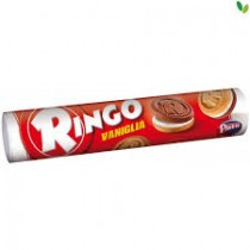 Ringo Tubo Vaniglia 165gr.