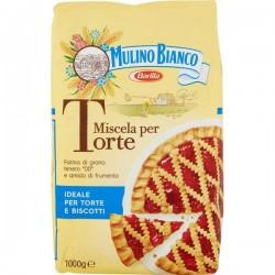Miscela per Torte Mulino...