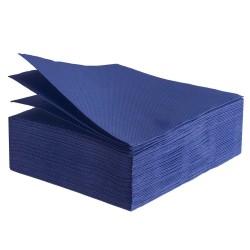 Tovaglioli Blu 2 Veli 38x38...