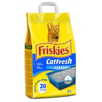 Lettiera Friskies - Gatto 5Kg