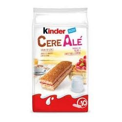 Kinder Cereale Ferreo 275gr.