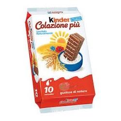 Kinder Colazione Piu Ferreo...