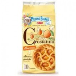 Crostatine Albicocca Mulino...