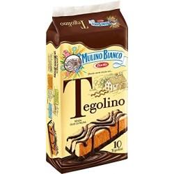 Tegolino Mulino Bianco 350gr.