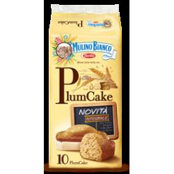 Plum Cake Integrali Mulino...
