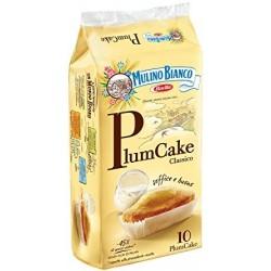 Plum Cake Bianco Mulino...