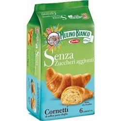Cornetti Senza Zucchero...