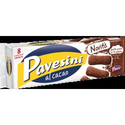 Pavesini al Cacao 200gr.