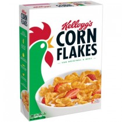 Corn Flakes Kellogg's 375gr.
