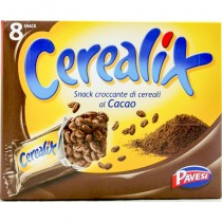 Snack Cerealix Pavesi 160gr.