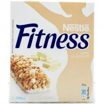 Snack Fitness White...